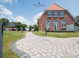 Apartment Theodor Storm _ Digeskol