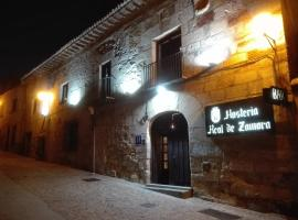 Hosteria Real de Zamora, 사모라
