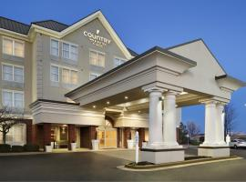 Country Inn & Suites by Radisson, Evansville, IN