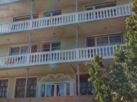 Hotel Attina, Бяла