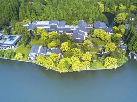 LiuYing Hotel West Lake Hangzhou