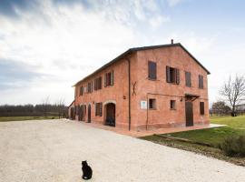 Agriturismo La Lenticchia, Forlì
