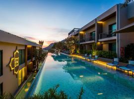 MAI HOUSE Patong Hill