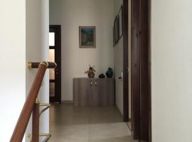 Art Guesthouse, Erivan (Zovuni yakınında)