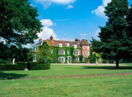 Perriford House Rooms & Suites, Киддерминстер (рядом с городом Wolverley)