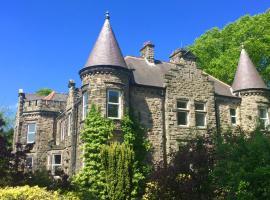 Ravenslaw House