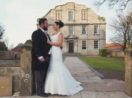 Hellaby Hall Hotel; BW Signature Collection