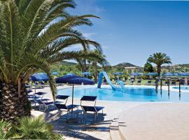 Hotel Airone del Parco&delle Terme, Portoferraio (San Giovanni yakınında)