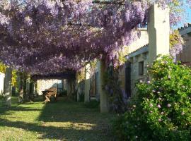 Masseria Copertini, Vernole