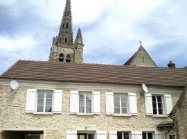 Les Fontaines, Baron (рядом с городом Versigny)