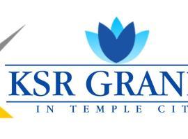 KSR Grands