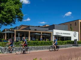 Hotel de Sterrenberg, Otterlo