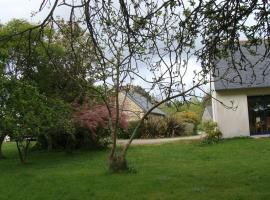 Chambre du Bretin, Логона-Даула (рядом с городом Daoulas)