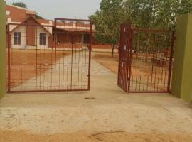 Alibaug Guesthouse, Sarjāpur (рядом с городом Mālūr)