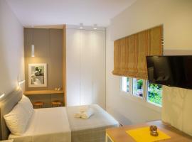 Skoufa Apartment