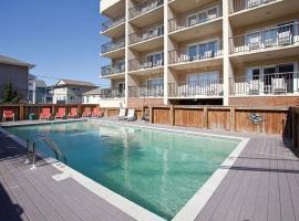 Summer Sands Suites, Райтсвилл-Бич