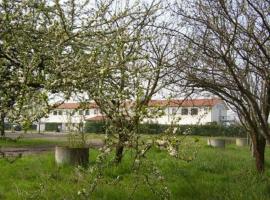 Hotel Lory, Ficarolo (Sette Polesini yakınında)
