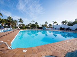 Lovely Villa + Pool in Maspalomas