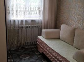 Apartments 4 Zakarpatskaya
