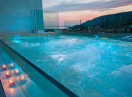 Hotel Italia, Garda