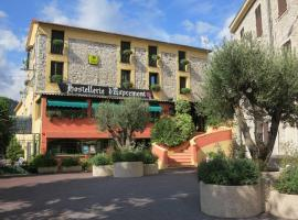 Hostellerie Aspremont, Aspremont
