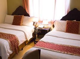 Park Place Hotel, Сигуатепеке (рядом с городом Агуа-Асуль-Ранчо)