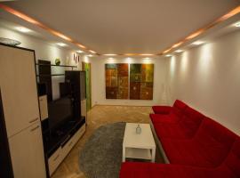Apartament Jepilor