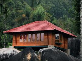 Marmalade Springs Resort Wayanad, Kalpatta