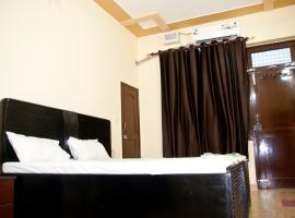 Hotel Park Residency, Bijnor