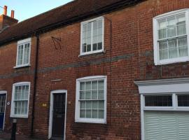 10 high street, Ditchling, Ditchling