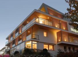 Hotel Appartement Burgund, Parcines