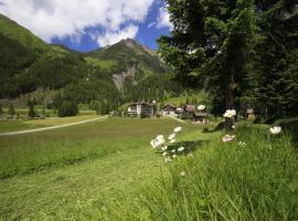 Vital- und Wanderhotel Taurerwirt