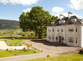 Kilmore Country House, Glenariff
