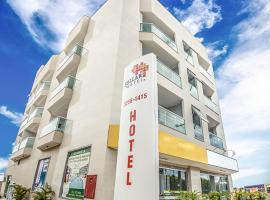 Sollar hotel, Aracruz (Ibiraçu yakınında)