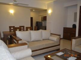 3B Regent Residencies