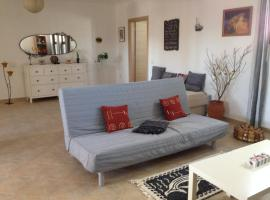 Anemona Apartment