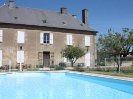 Château Latour, Fours (рядом с городом Gannay-sur-Loire)