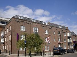 Premier Inn London Southwark (Bankside)