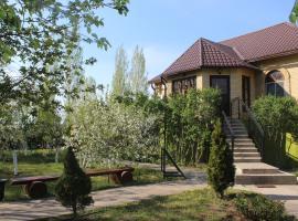 Na Kalinovke Baza Otdykha, Verkhnekalinovskiy