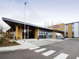 Premier Inn London Uxbridge
