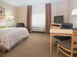 Candlewood Suites - Peoria at Grand Prairie