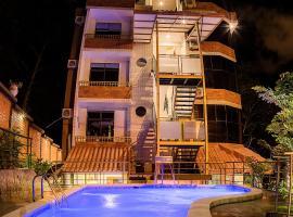 Sumaj Casa Hotel, Tarapoto