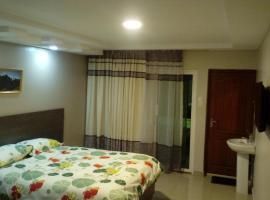 Adala Motel, Meru (рядом с регионом Tharaka Nithi)