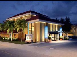 Stanton Inn & Suites, Stanton