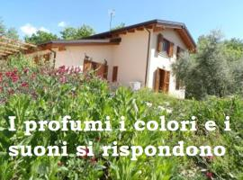 Short Let Minturno, Minturno (Spigno Saturnia yakınında)
