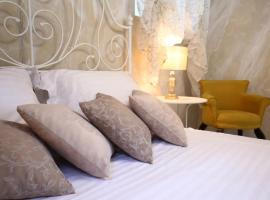 Luxury Lidija Rooms