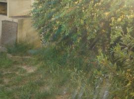 Pleiadi, Capoterra (Maddalenedda yakınında)