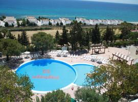 Hotel Villaggio Club Altalia, Brancaleone Marina (Ferruzzano yakınında)