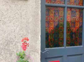 The Good Studio Vezelay, Везле (рядом с городом Montillot)