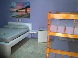 Hotel Alvorada, Alegrete (Telmo Fontoura yakınında)